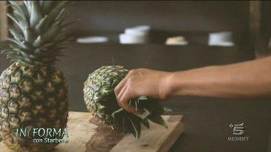L'ananas, un vero toccasana