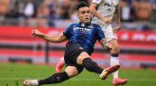 Serie A 2021/22 Inter-Atalanta 2-2