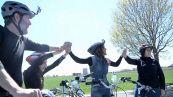 Ottawa in bicicletta