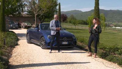 Mercedes-Benz aggiorna la Classe E