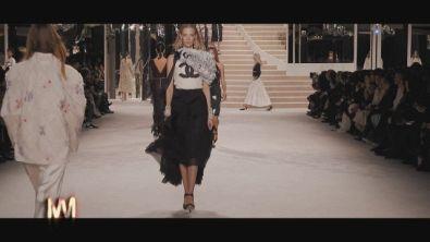 Jo Squillo: Chanel Metiers d'art 2019-2020
