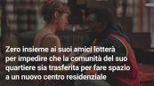 Zero: le curiosità sulla serie TV Netflix ambientata a Milano