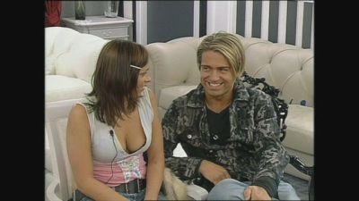 Serena Garitta vince il Grande Fratello 2004
