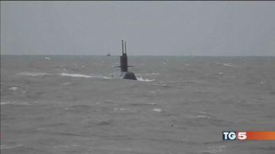 Argentina, mistero del sottomarino scomparso