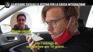 LA VARDERA: Siciliani a casa senza cassa integrazione e un bonus agli impiegati per le pratiche?