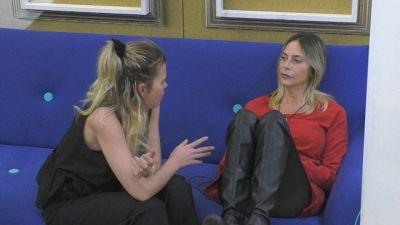 """Carlotta Dell'Isola: """"Non si può piacere a tutti"""""""
