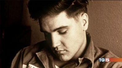 40 anni fa moriva Elvis Presley