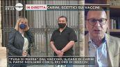 Vaccinazioni, polemica in Sicilia