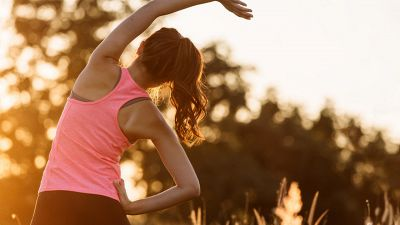 Come ritornare in forma dopo le vacanze