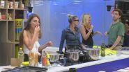 Franceska Pepe cucina per se stessa