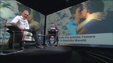 """Massimo Giletti - """"Il signorino"""""""