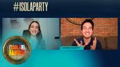 Isola Party Best Of: il meglio della diretta dell'Isola dei Famosi commentata da Valeria Angione e Andrea Dianetti