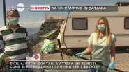 Sicilia, in attesa dei turisti