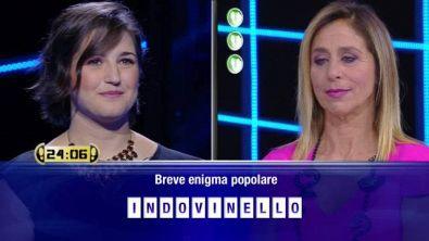 Lidia VS Alessandra