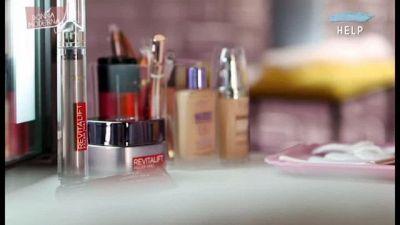 Beauty Help: gestuelle creme