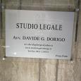 Assistenza legale Avv. Dorigo Davide Giuseppe