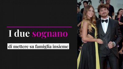 Arianna Cirrincione, chi è la fidanzata di Andrea Cerioli