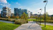 Verde urbano: le città più green d'Italia