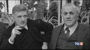 """""""Fatemi riposare con il mio amico Fellini"""""""