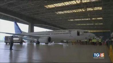 L'Europa decide di tenere a terra i Boeing 737 8 Max
