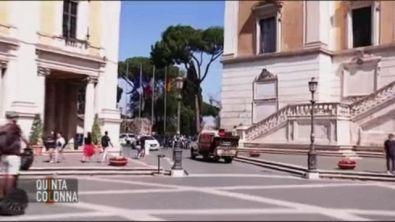 Bonus al Comune di Roma