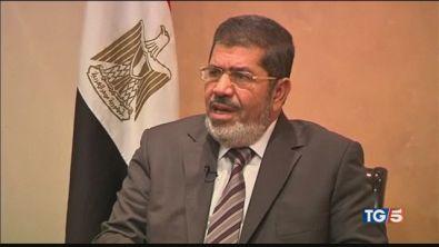 Egitto, morte Morsi: è stato di emergenza