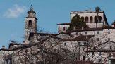 Bagnone, il borgo sospeso nel tempo tra mille leggende