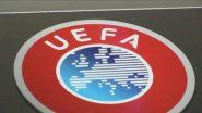 Calcio, prossime ore decisive per il futuro di Europa League e Champions