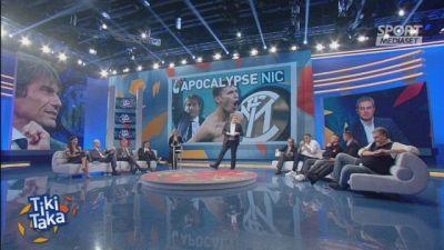 "Vieri: ""All'Inter manca poco"""