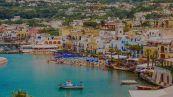 Isole Covid-free, la Campania si prepara per la stagione estiva