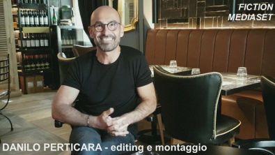 Danilo Perticara - Mestieri da set - 2^ parte