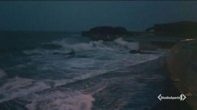 "Fa paura la super-tempesta ""Ciara"""