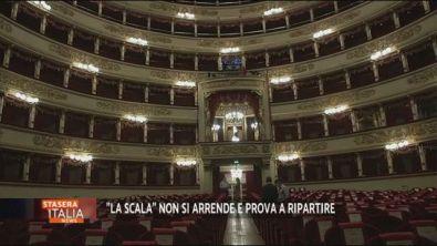 Riapre il Teatro alla Scala di Milano