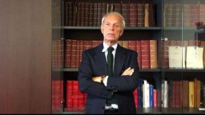Ricardo Franco Levi rieletto all'Aie: primo obiettivo la lettura