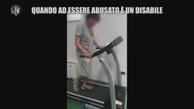 NINA: Quando ad essere abusato è un disabile