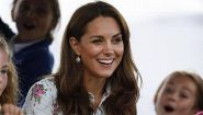 Kate Middleton incinta per la quarta volta?