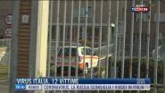 Breaking News delle 18.00 | Virus Italia, 12 vittime