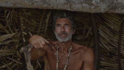 Isola, Brando Giorgi ha rischiato la cecità: lo svela la moglie