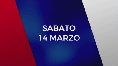 Stasera in Tv sulle reti Mediaset, 14 marzo