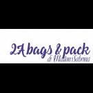 2a Bags & Pack di Mattoni Sabrina