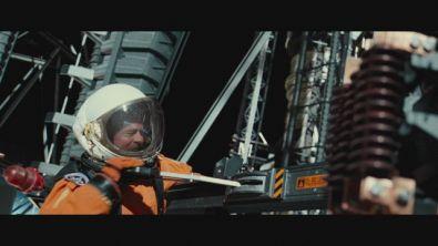 """""""Ad Astra"""", guarda la clip esclusiva dal nuovo film di Brad Pitt"""