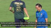Euro 2020, l'anteprima di Turchia-Italia