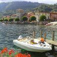 Motonautica S. Giulio Il navigazione lago