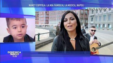 Nancy regina di Napoli