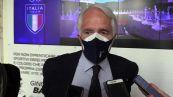 """Mourinho, Malagò: """"Suo ritorno dà fiducia al calcio italiano"""""""