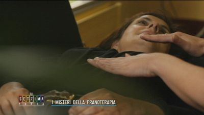 I misteri della pranoterapia