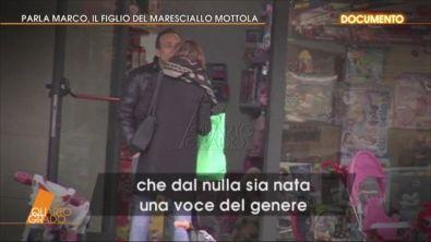 Morte Serena Mollicone, parla Marco Mottola
