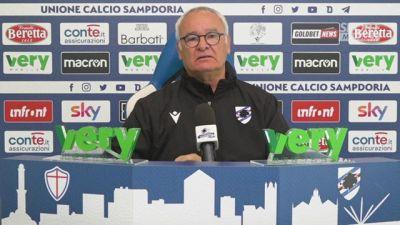 """Ranieri: """"Sto bene qui. La prossima settimana incontro Ferrero"""""""