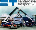 Santarossa Trasporti Srl