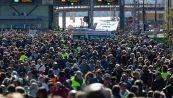 Green pass, quanto potrebbero durare gli scioperi